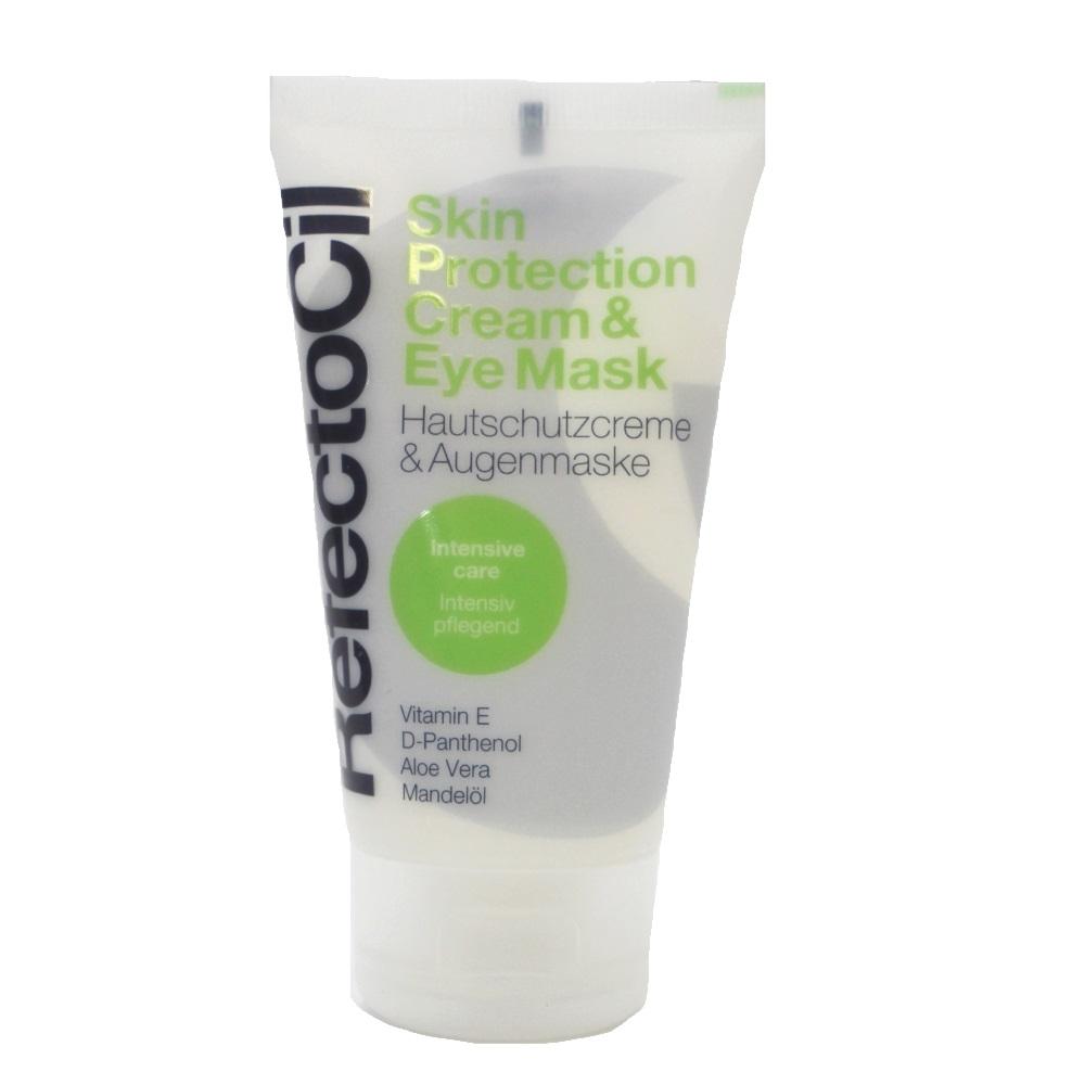 RefectoCil Skin Protection Cream & Eye Mask 75ml