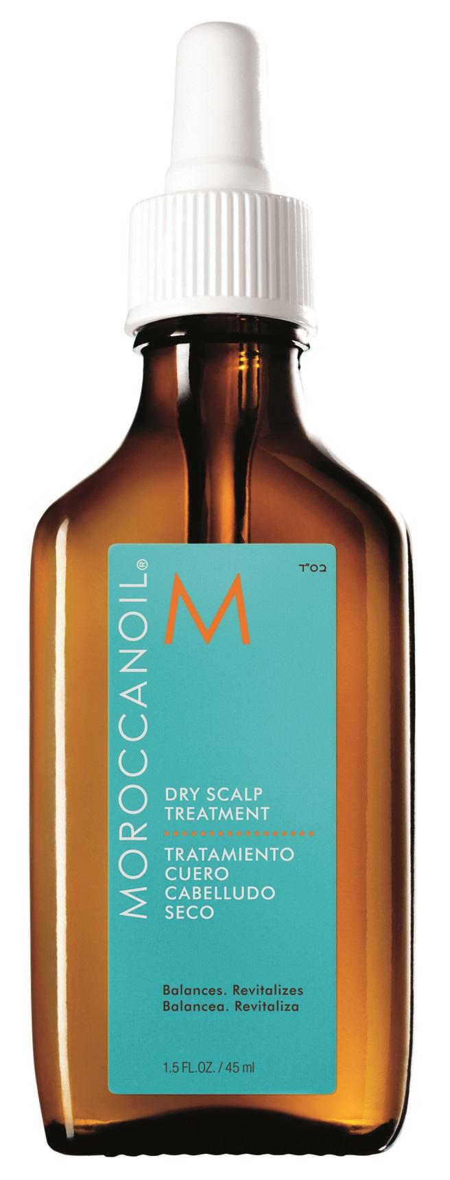 Moroccanoil Scalp Treatment trockene KH 45ml