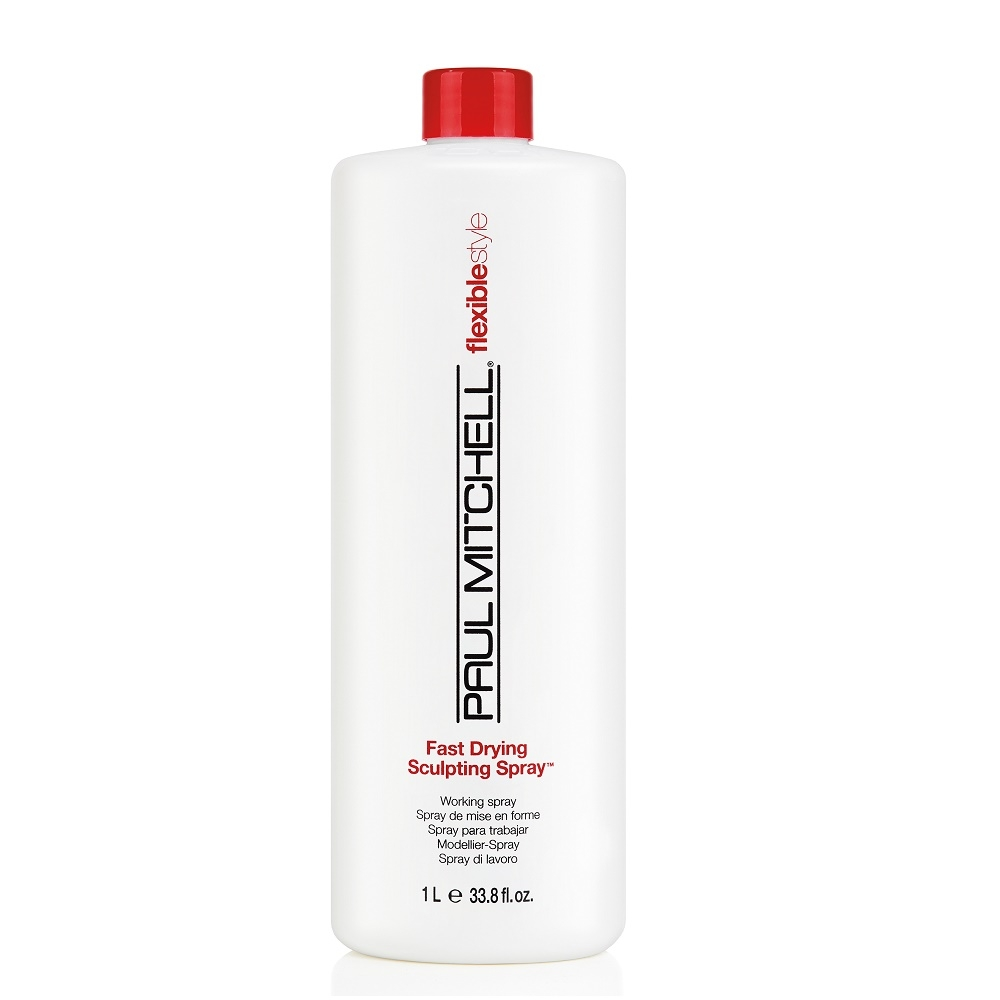 Paul Mitchell Flexible Style Fast Drying Sculpting Spray 1000ml
