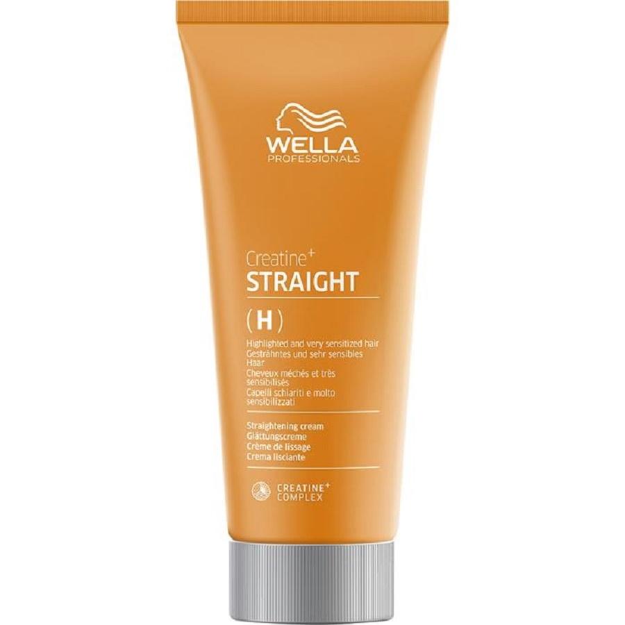 Wella Creatine+ Straight (H) 200ml