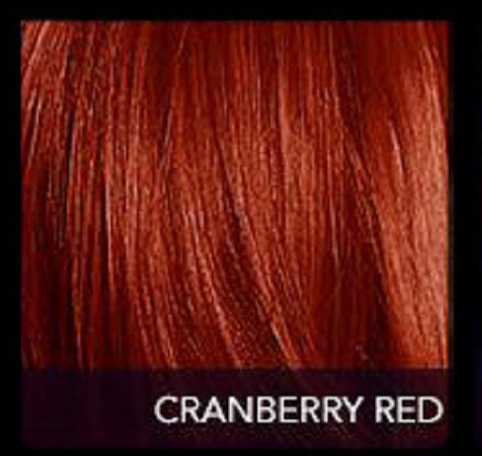 Sebastian Cellophanes Cranberry Red 300ml 3-7