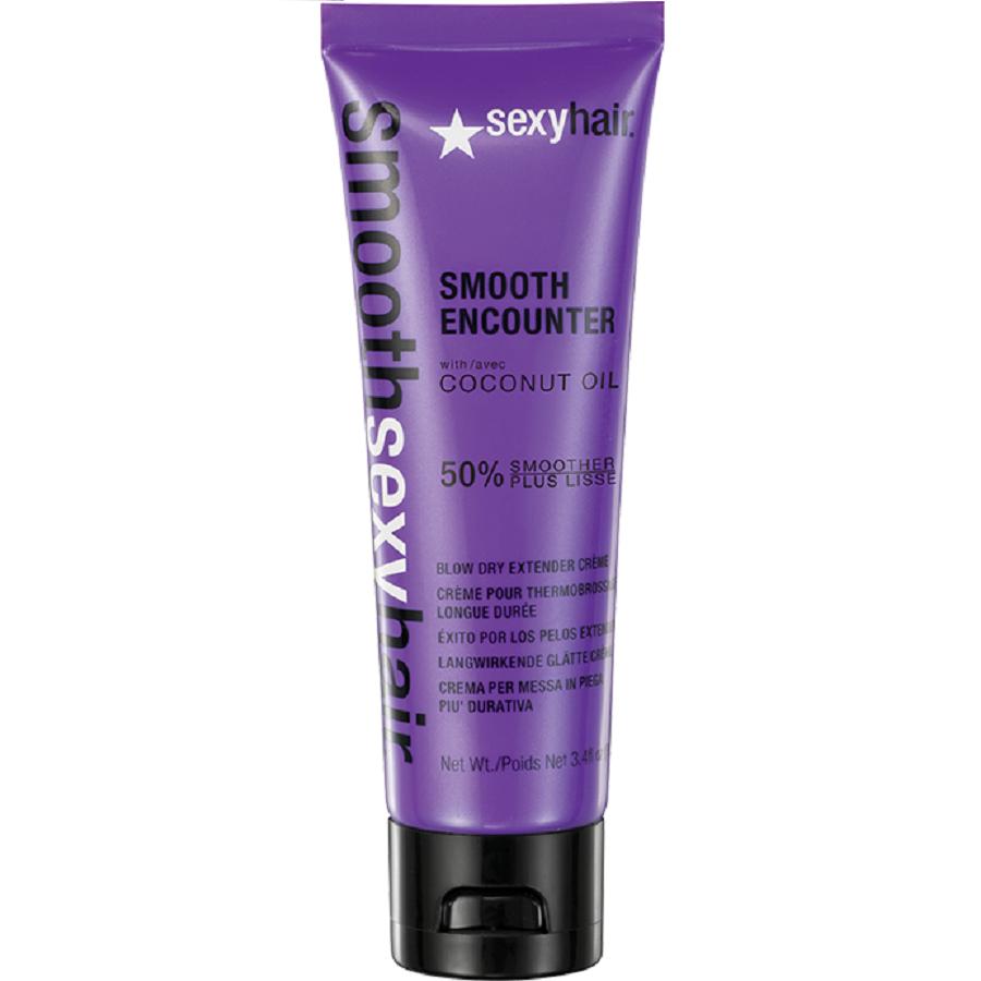 sexyhair Smooth Encounter Blow Dry Extender Creme 100ml