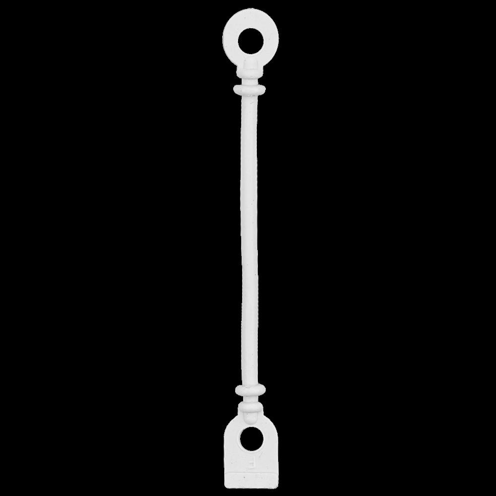 Fripac Rundgummis mit Distanzringen Maxi, Beutel à 50 Stück
