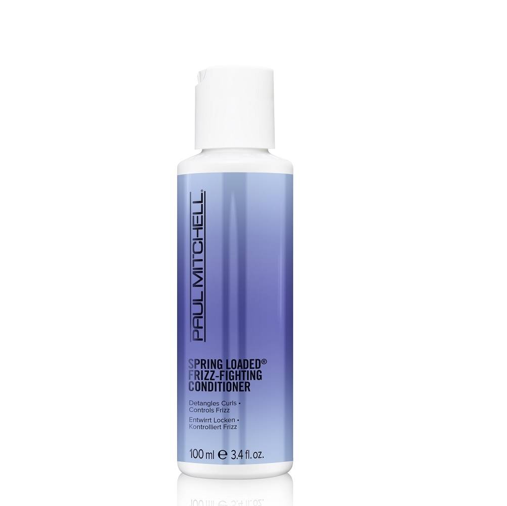 Paul Mitchell Curls Spring Loaded Frizz-Fighting Conditioner 100ml