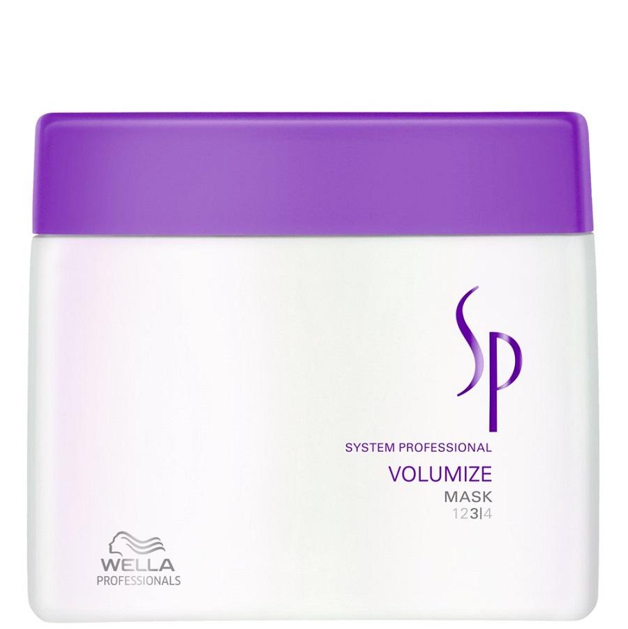 SP Volumize Mask 400ml