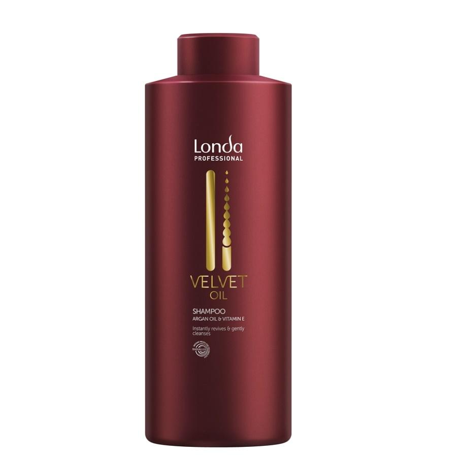 Londa Velvet Oil Shampoo 1000ml