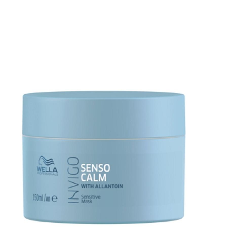 Wella Invigo Balance Calm Sensitive Mask 150ml