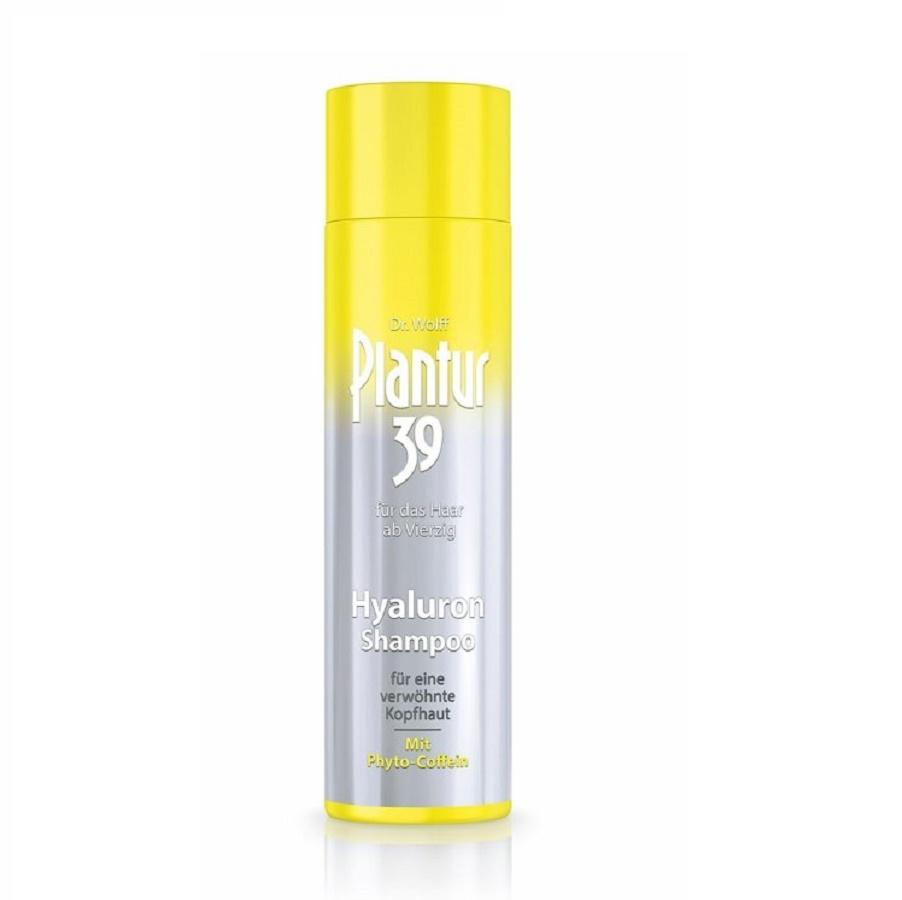 Plantur 39 Hyaluron-Shampoo 250ml