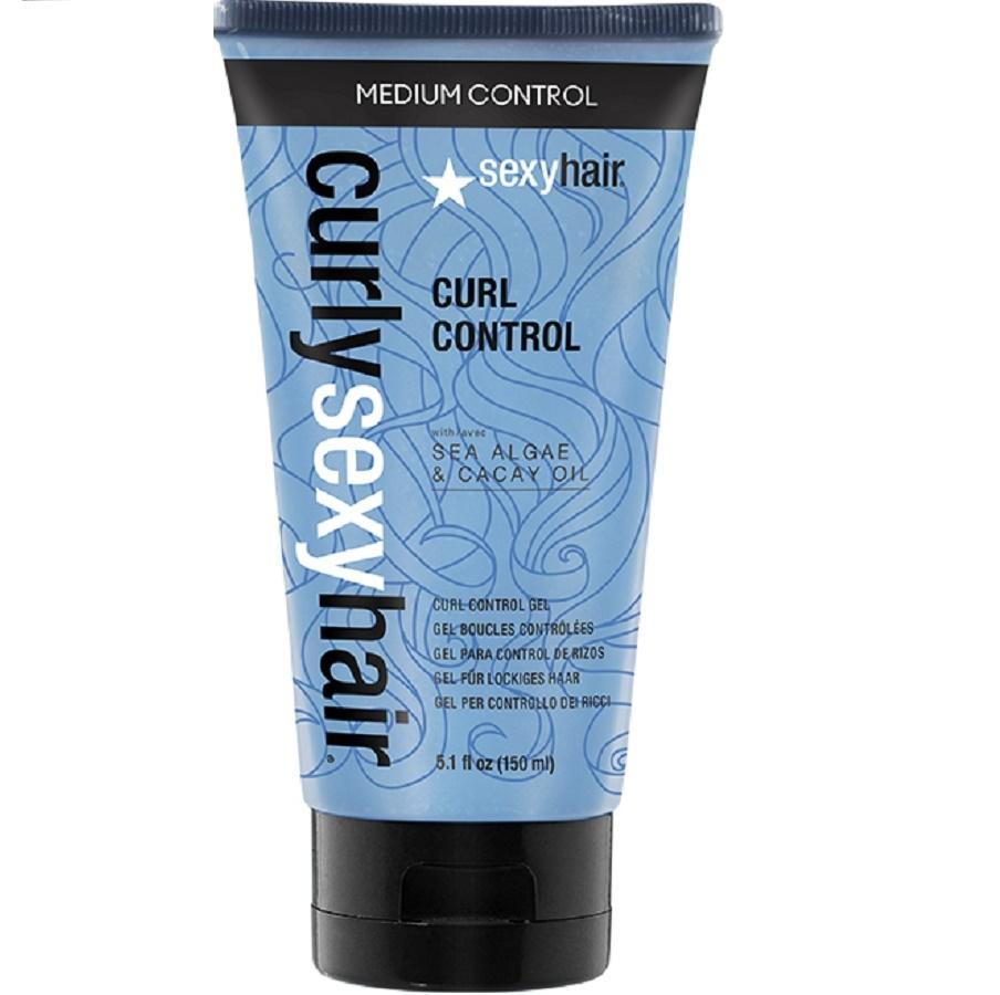 sexyhair CURLY Curl Control 150ml