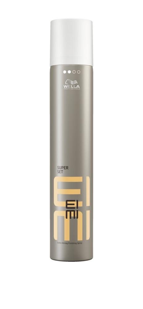 Wella EIMI Super Set Finishing Spray ultra strong 500ml