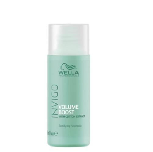 Wella Invigo Volume Boost Bodifying Shampoo 50ml