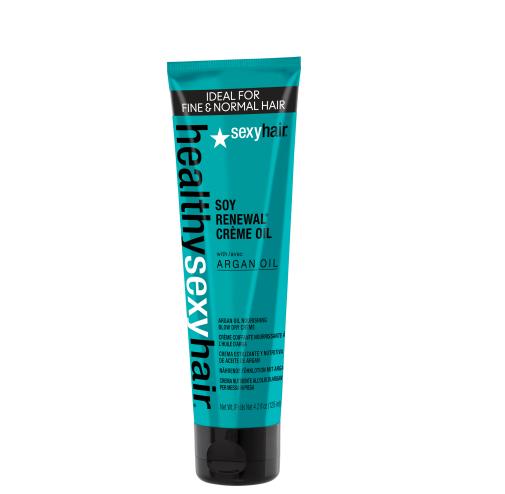 sexyhair healthy Soy Renewal Creme Oil 125ml SALE