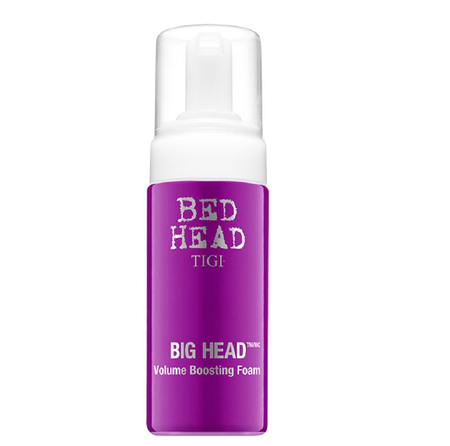 Tigi Bed Head Volume Boosting Foam 125ml SALE