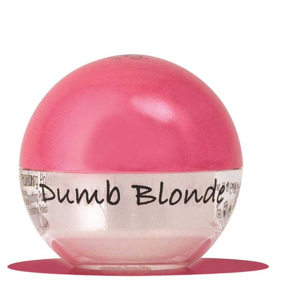 Tigi Bed Head Dumb Blonde Smoothing Stuff 50ml SALE