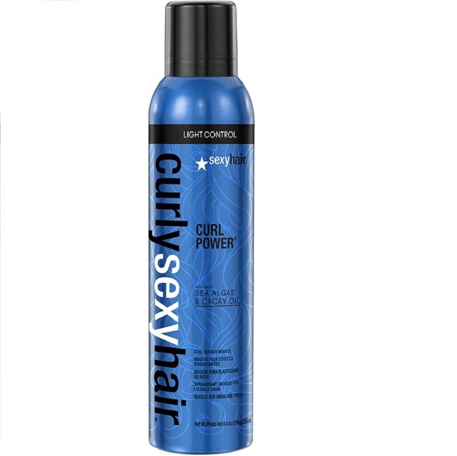 sexyhair CURLY Curl Power 250ml