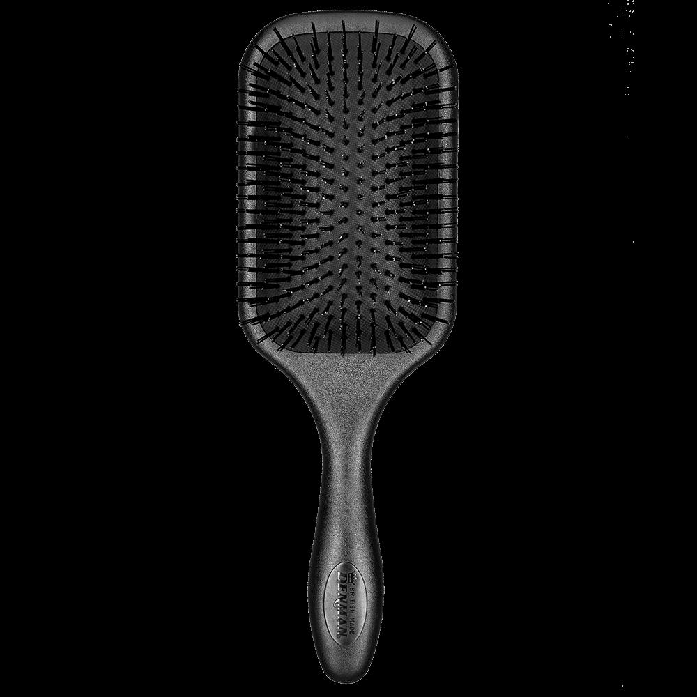 Denman Tangle Tamer Ultra D90L schwarz