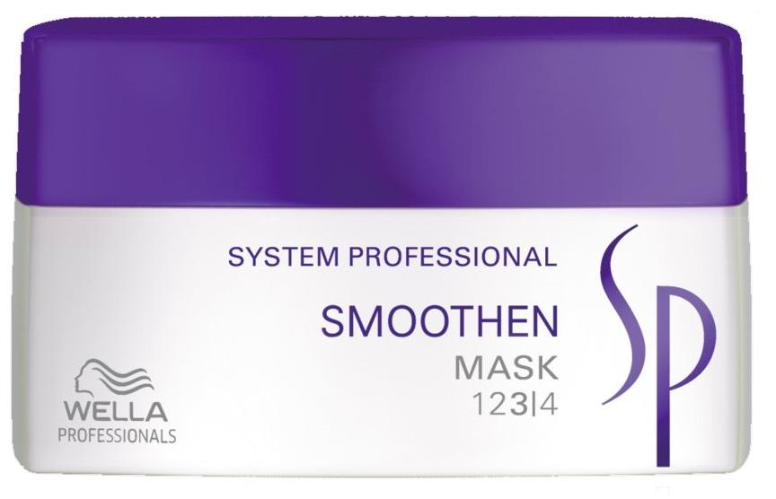 SP Smoothen Mask 200ml