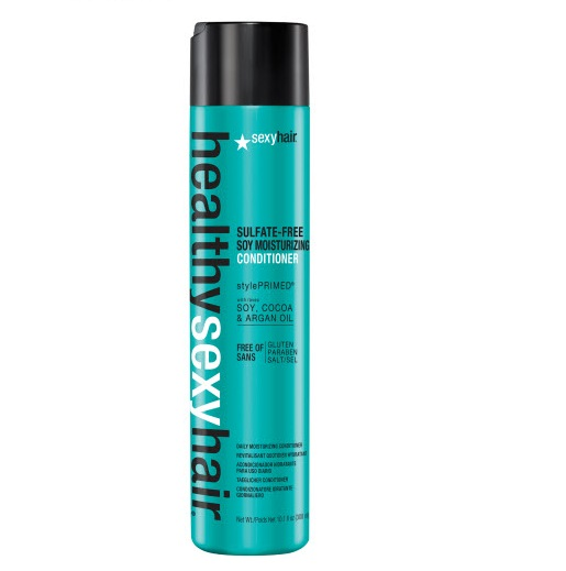 sexyhair HEALTHY Sulfate-Free Soy Moisturizing Conditioner 300ml