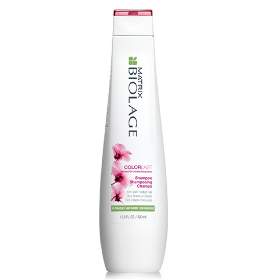 Matrix Biolage Colorlast Shampoo 250ml SALE