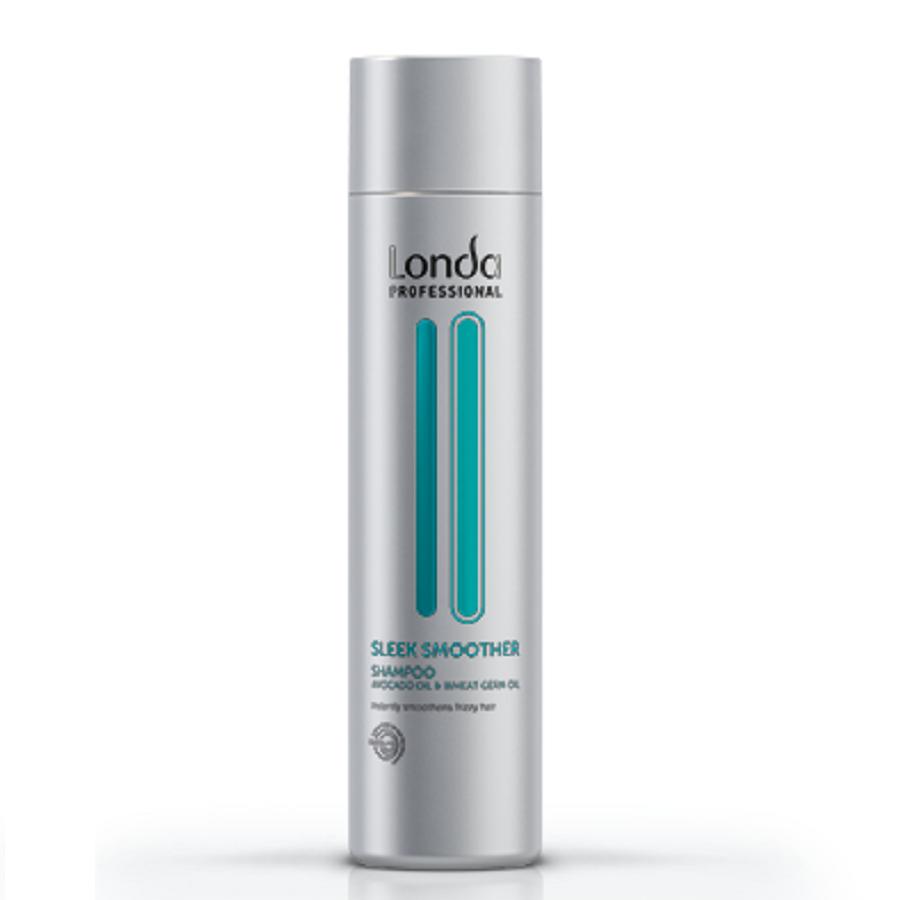 Londa Sleek Smoother Shampoo 250ml