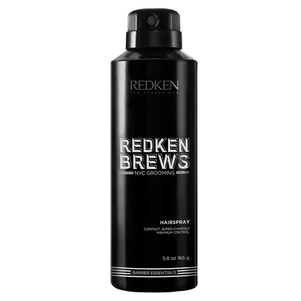 Redken Brews Hairspray 100ml