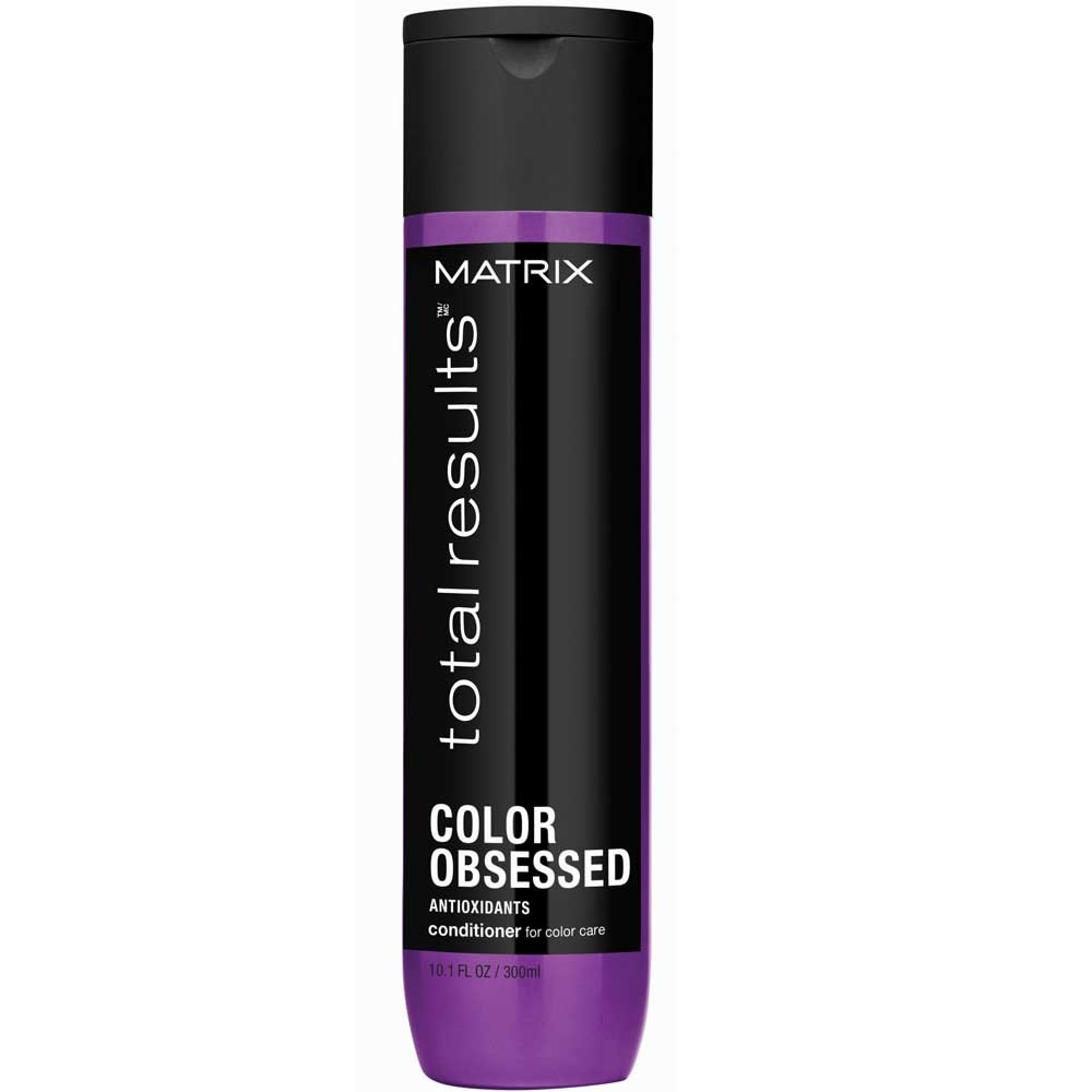 Matrix Total Results Color Obsessed Conditioner 300ml SALE