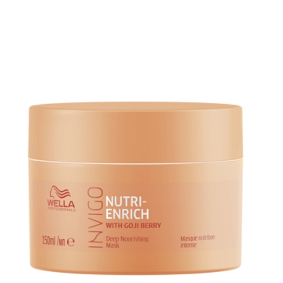 Wella Invigo Nutri-Enrich Deep Nourishing Mask150ml