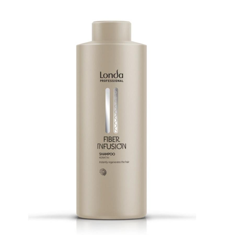 Londa Fiber Infusion Shampoo 1000ml