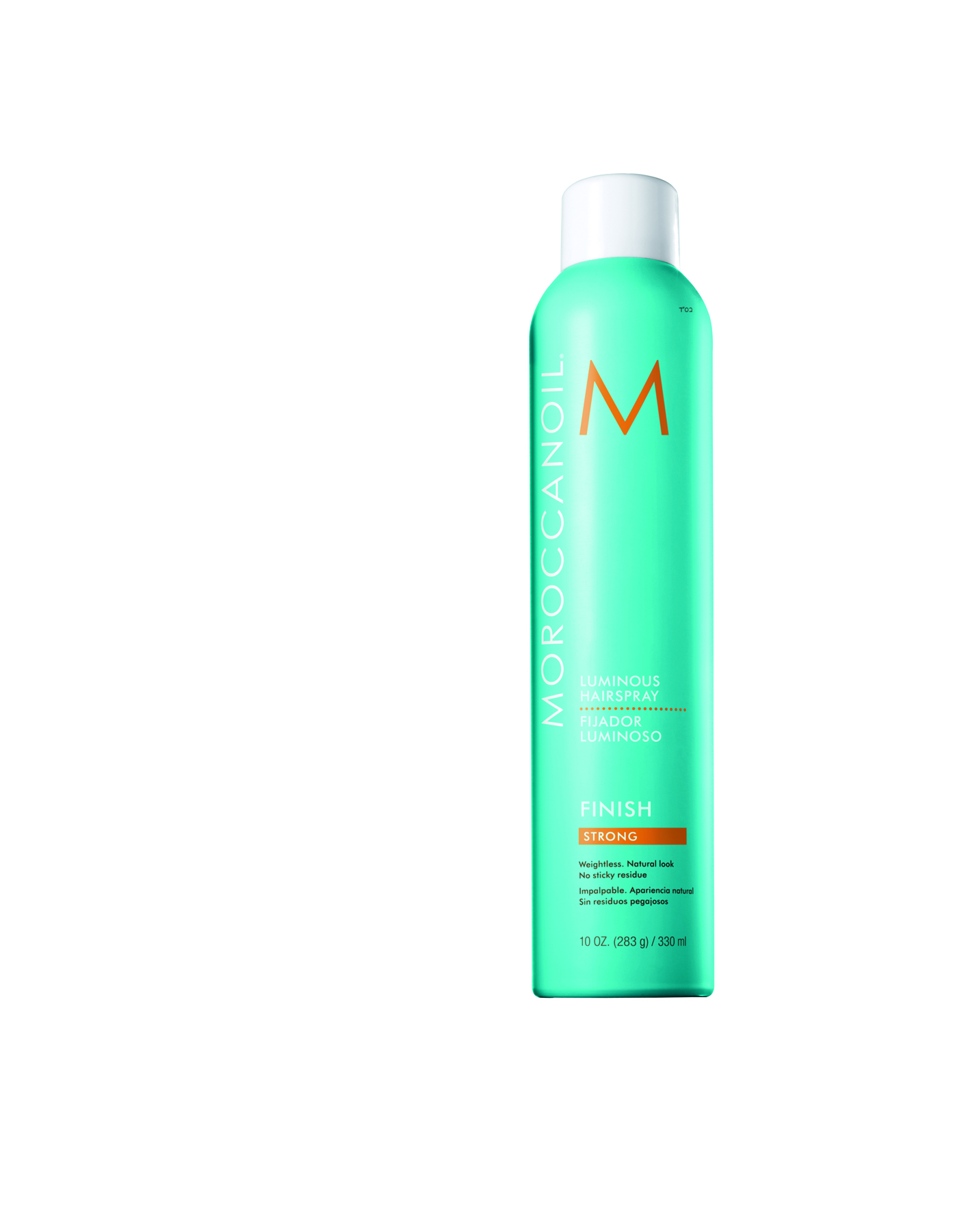 Moroccanoil Luminous Hair Spray Strong 330ml