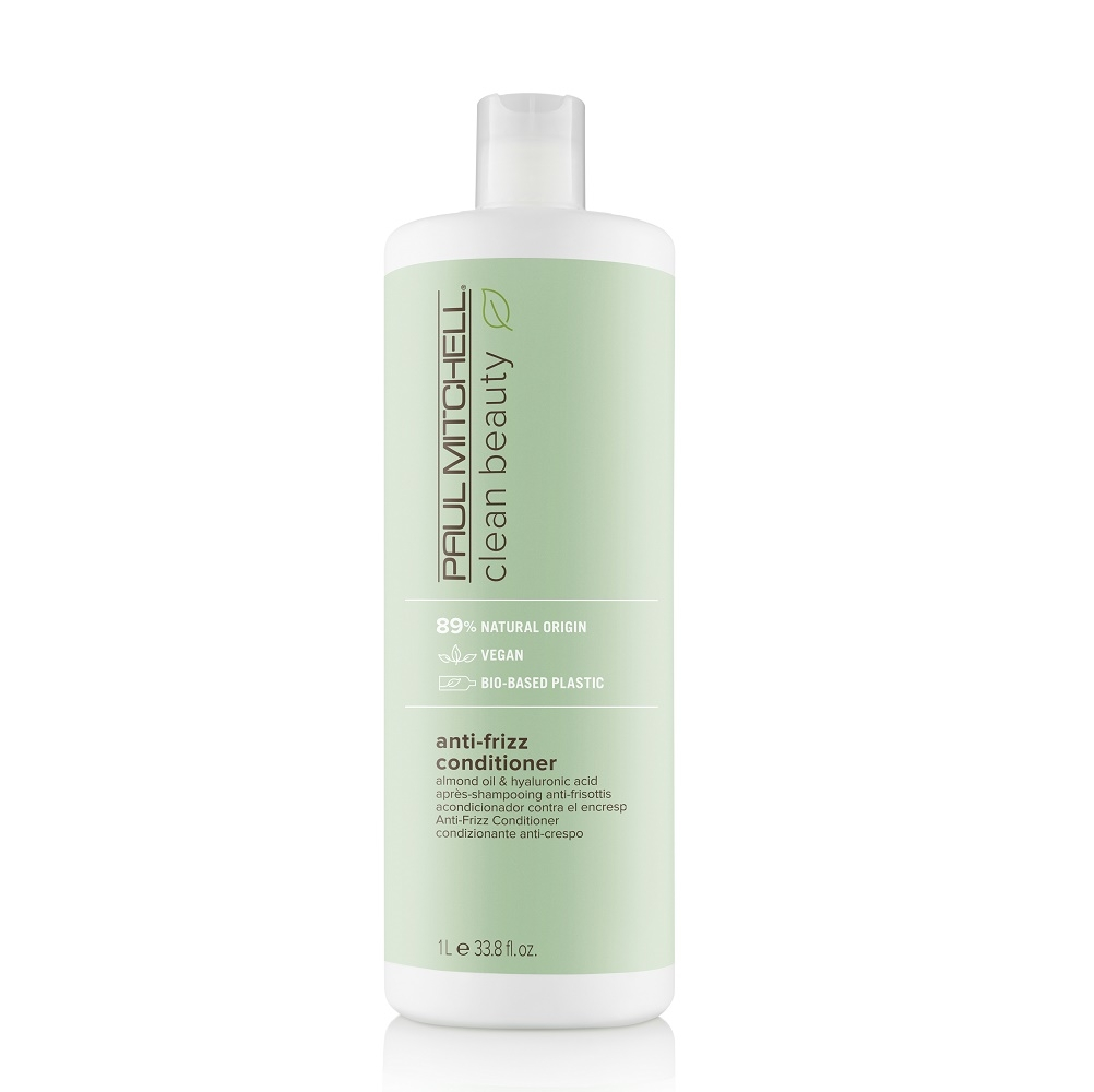 Paul Mitchell Clean Beauty Anti-Frizz Conditioner 1000ml