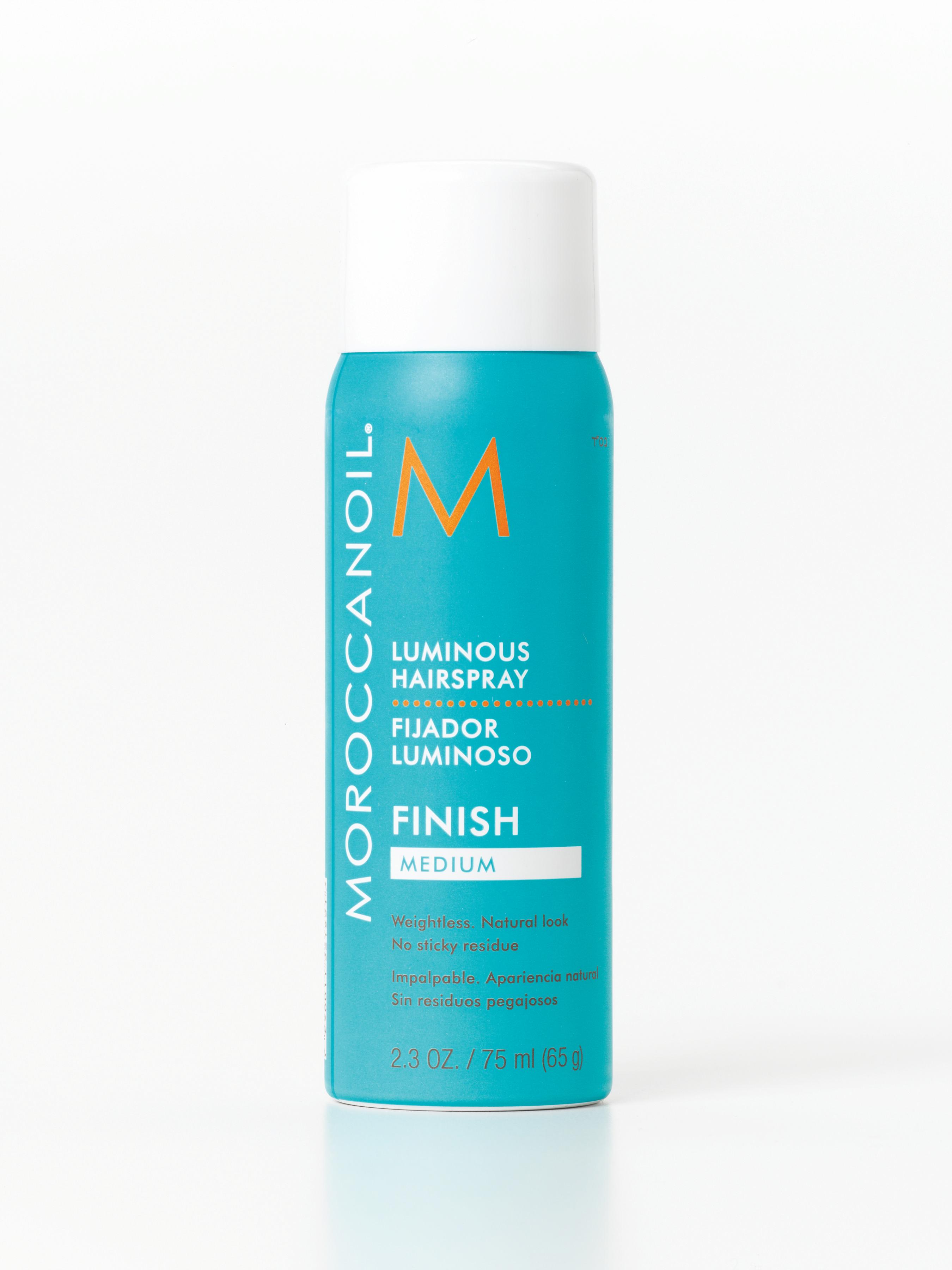 Moroccanoil Luminous Hair Spray medium 75ml