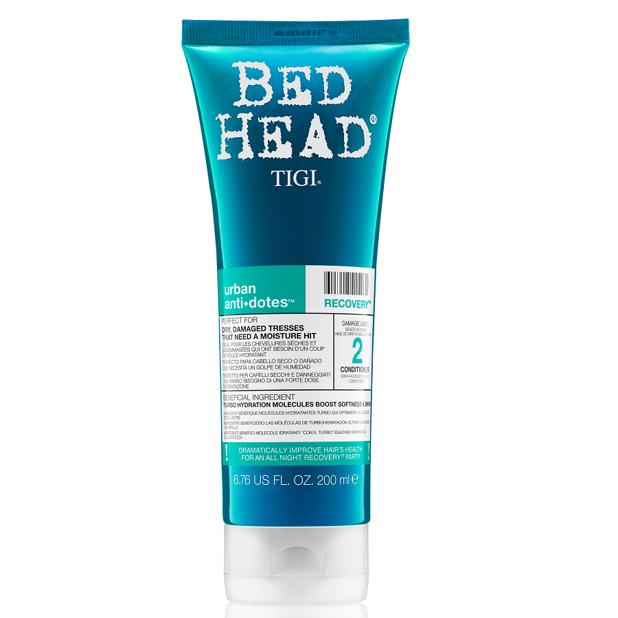 Tigi Bed Head Recovery Conditioner 200ml Damage Level 2