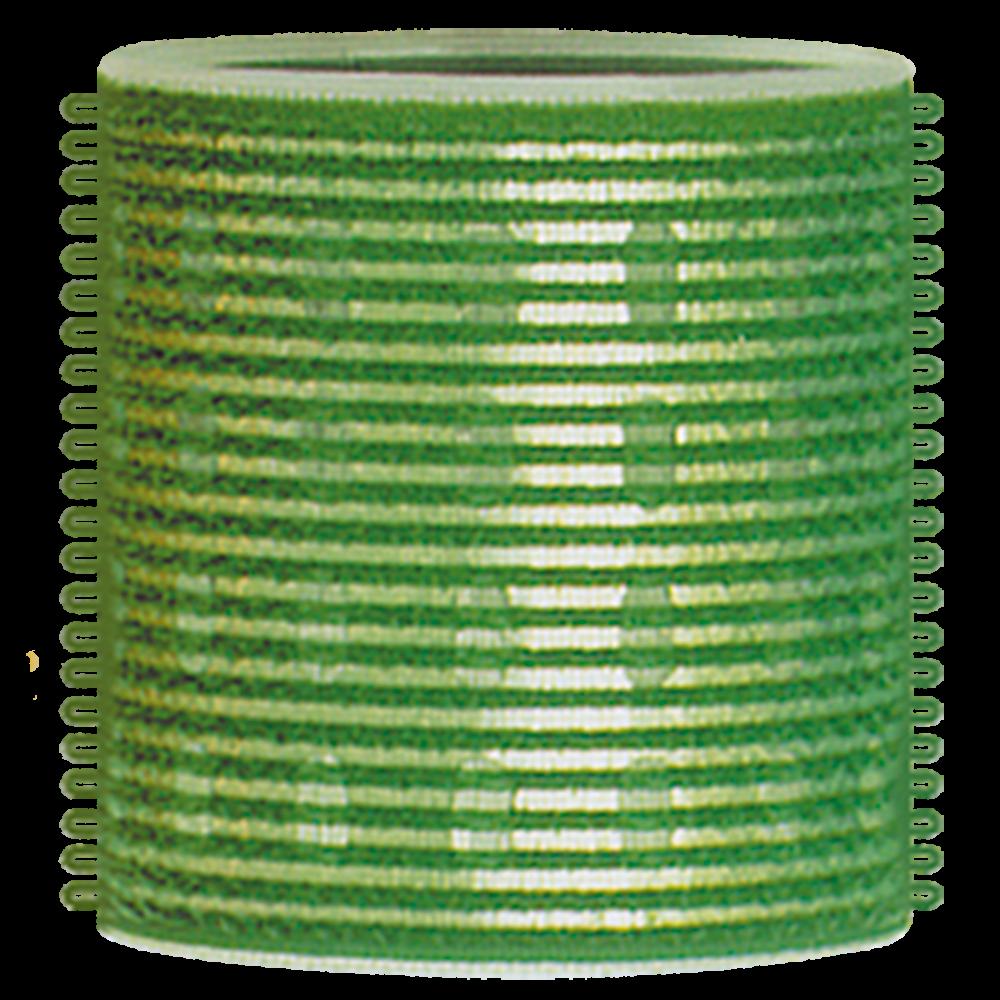 Firpac Thermo Magic Rollers Grün 60 mm, 6 Stück je Beutel
