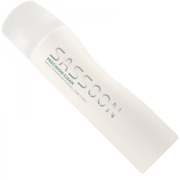 Sassoon Precision Clean Shampoo 250ml