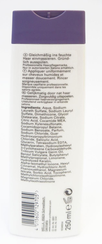 SP Repair Shampoo 250ml