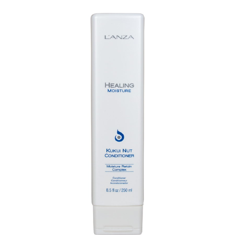 Lanza Healing Moisture Kukui Nut Conditioner 250ml