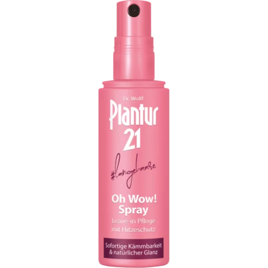 Plantur 21 #langehaare Oh Wow! Spray 100ml