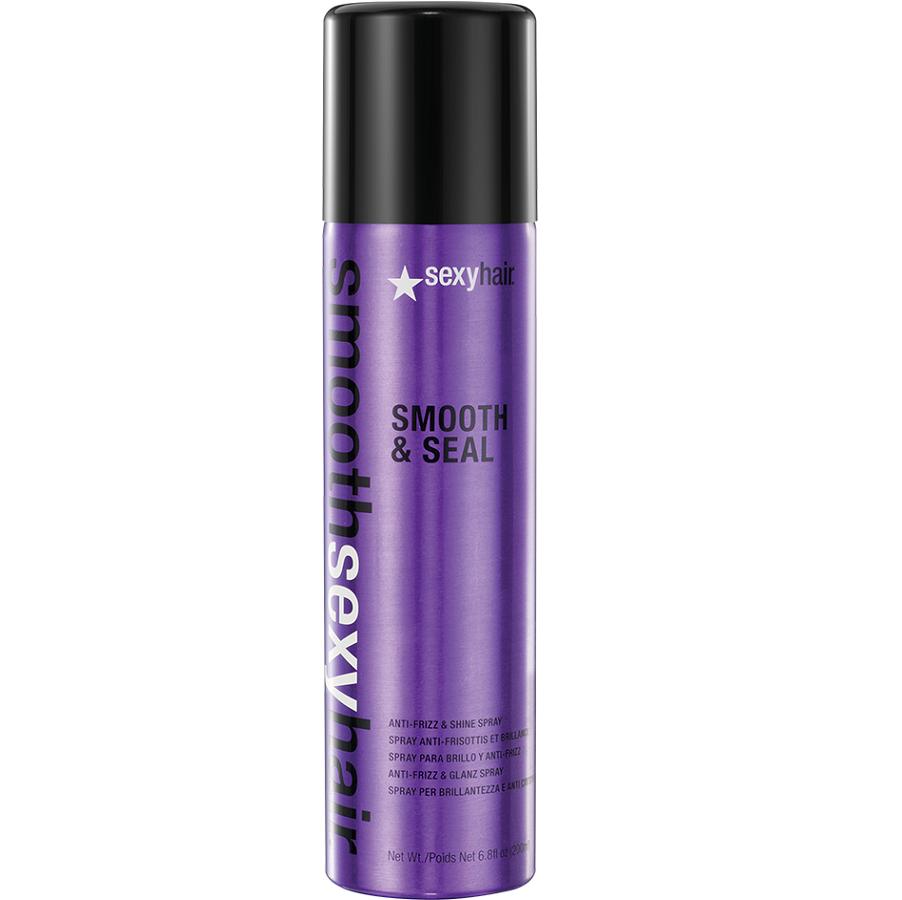 sexyhair Smooth & Seal Anti-Frizz & Shine Spray 225ml