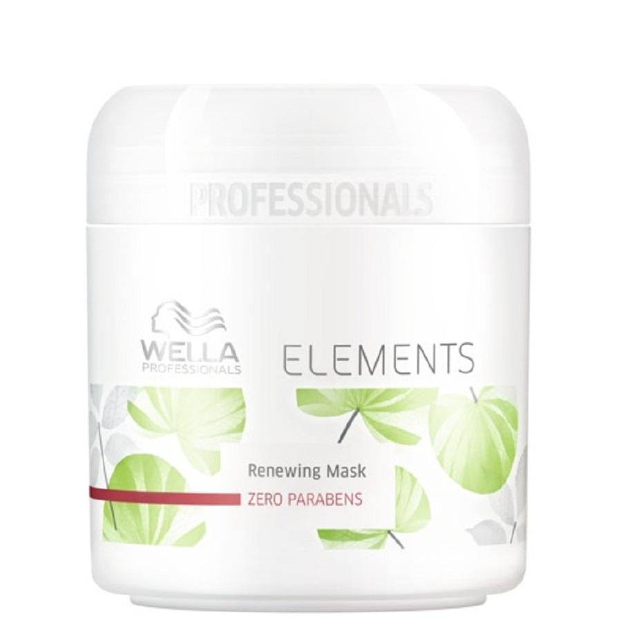 Wella Elements Stärkende Maske 150ml
