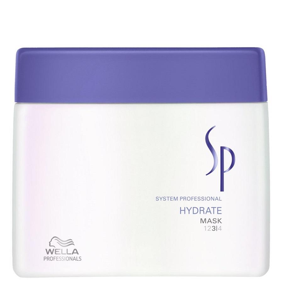 SP Hydrate Mask 400ml