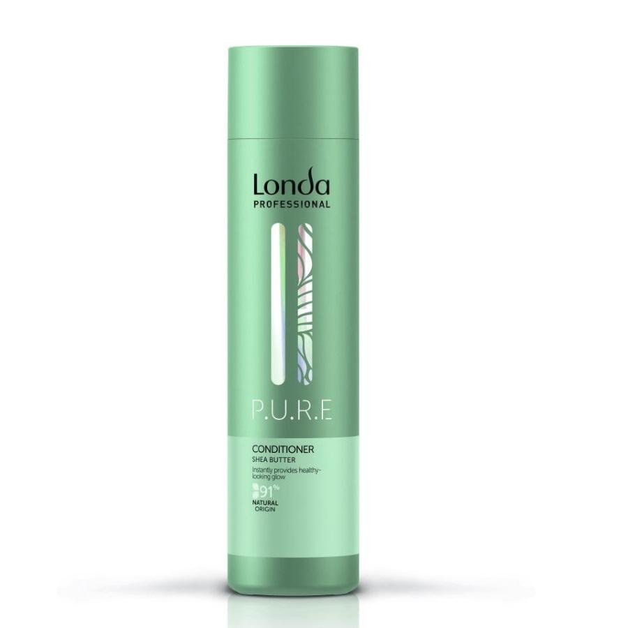 Londa P.U.R.E Natural Conditioner 250ml