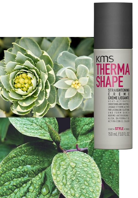 KMS Thermashape Straightening Creme 150ml