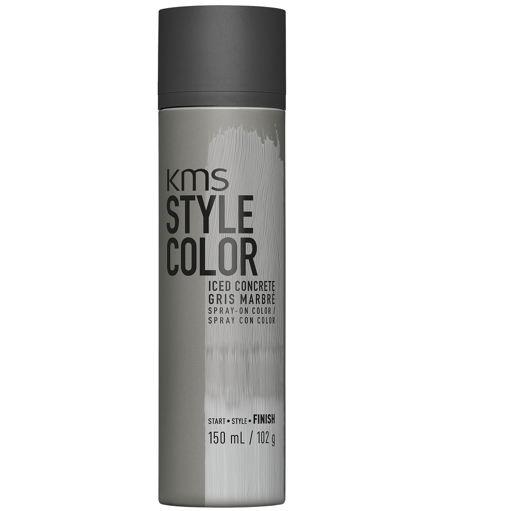 KMS Stylecolor 150ml Iced Concrete