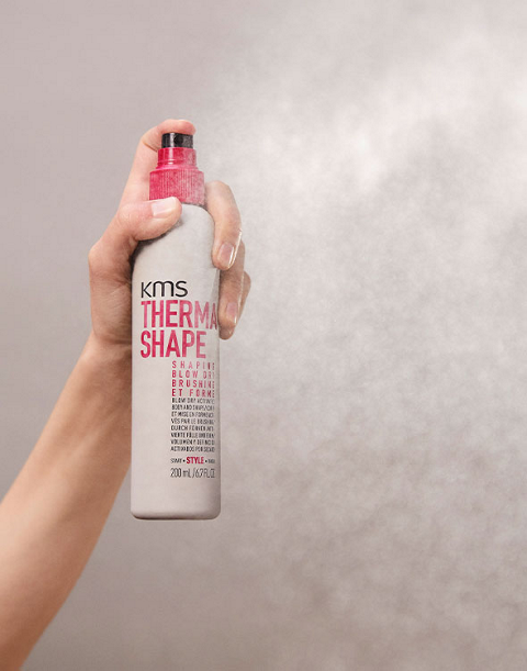 KMS Thermashape Shaping Blow Dry 200ml