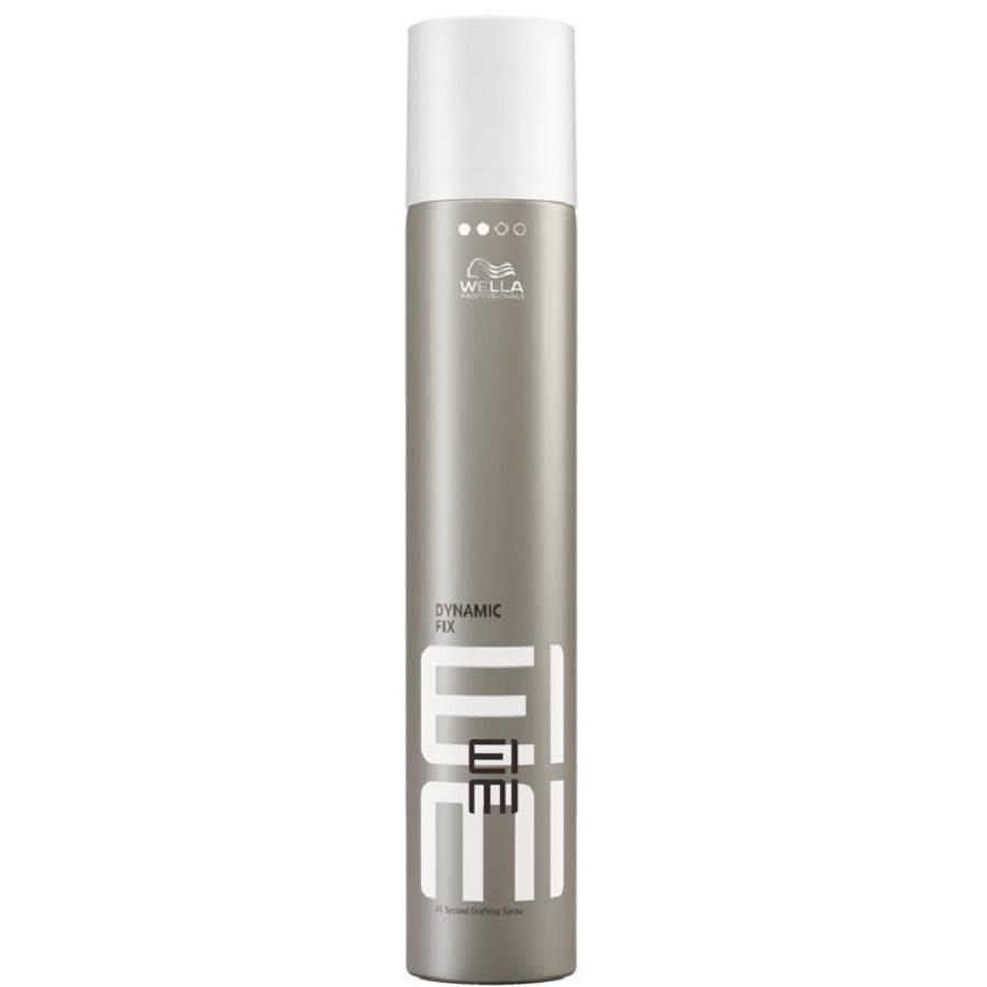 Wella EIMI Dynamic Fix 45 Sec. Modeling Spray 500ml