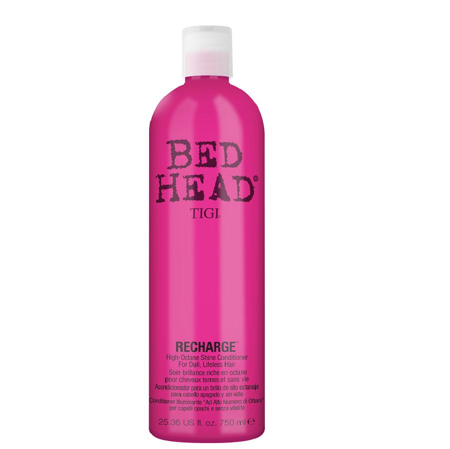 TIGI Bed Head Recharge High Octane Shine Conditioner 750ml SALE