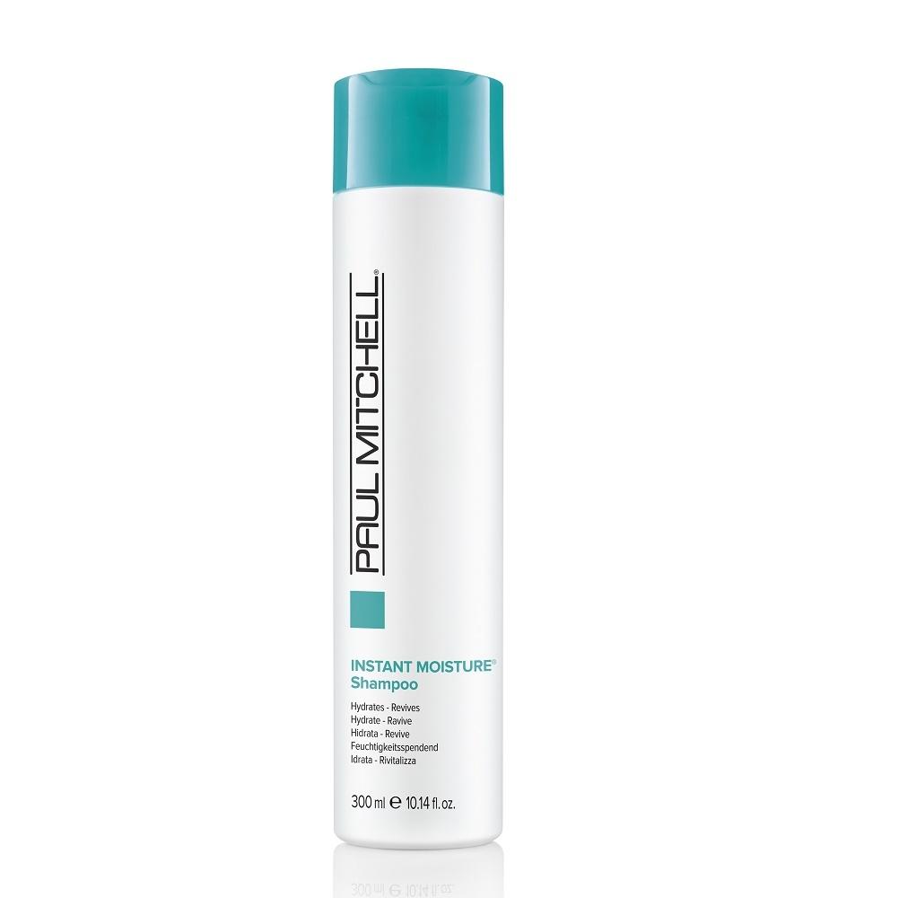 Paul Mitchell Moisture Instant Moisture Shampoo 300ml