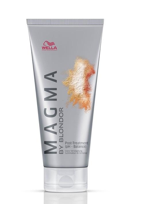 Wella Magma by Blondor Post Treatment (PH-Balance) 200ml