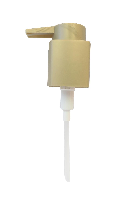 SP Luxe Oil Pumpe für 1000ml Shampoo