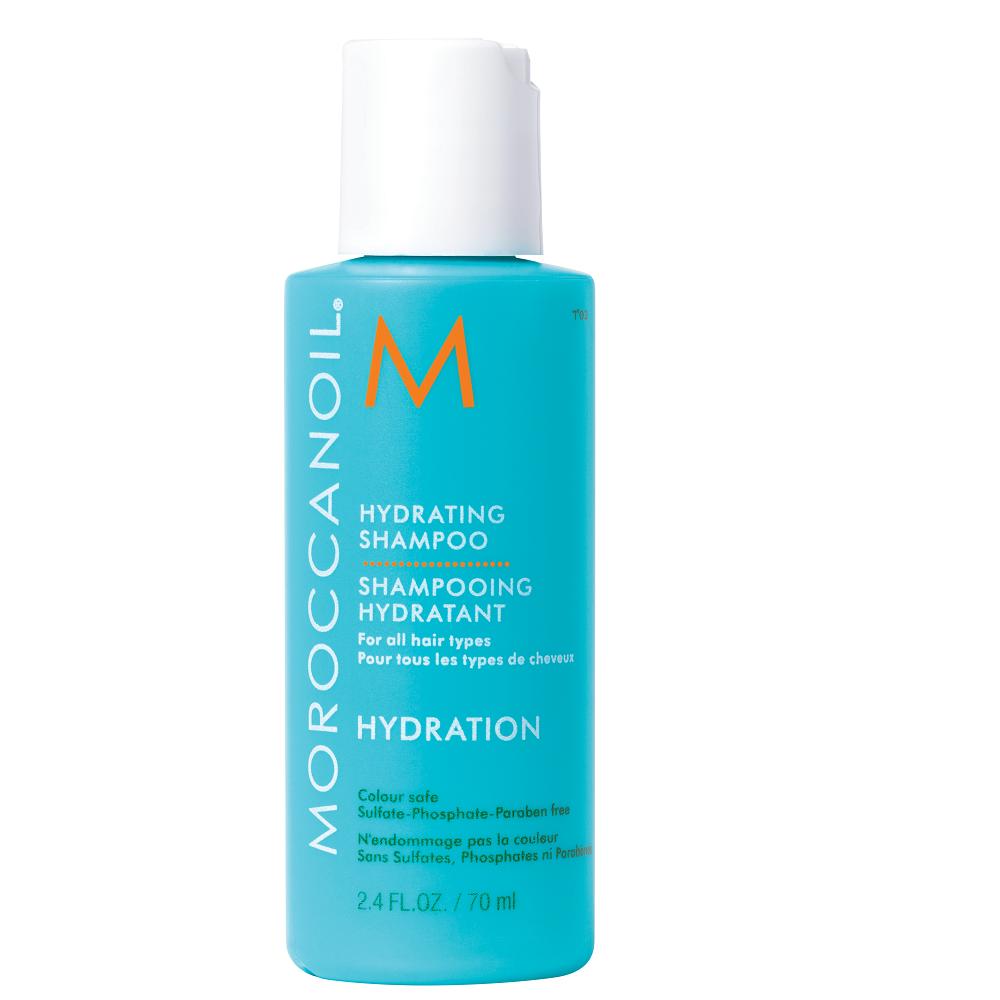 Moroccanoil Hydration Shampoo 70ml